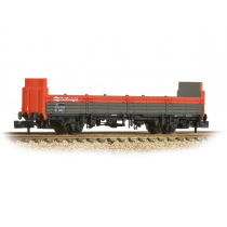 373-631 BR OBA OPEN WAGON HIGH ENDS