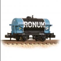 373-657 14T Tank Wagon 'Ronuk' Blue & Black