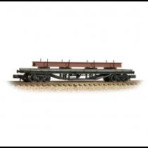 373-926D 30T Bogie Bolster C BR Grey (Early)