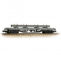 373-929 30T Bogie Bolster LMS Grey