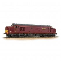 32-395 Class 37/5 Refurbished 37669 WCRC Maroon