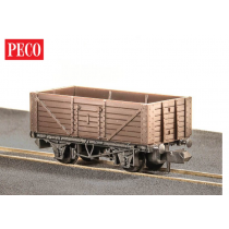 KNR41 7 PLANK OPEN WAGON KIT