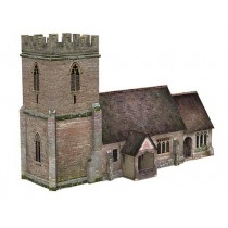 42-0049 N GAUGE CHURCH