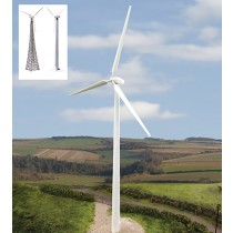 GM425 FORDHAMPTON WIND FARM KIT OO GAUGE