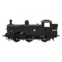 R3407 BR, J50 Class, 0-6-0T, 68959, Early BR