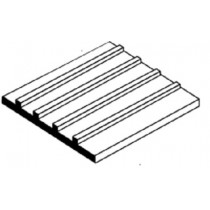 EVG4522 E8 METAL ROOFING 6.3MM SPACING
