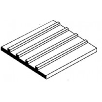 EVG4524 E10 METAL ROOFING 12.7MM SPACING