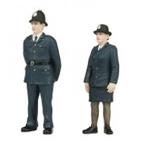 47-407 POLICE OFFICERS O GAUGE