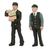 47-412 1970S STATION STAFF B O GAUGE