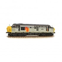 371-470 Class 37/0 37068 'Grainflow' BR Railfreight Distribution Split Headcode N GAUGE