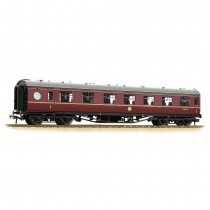 39-476 LMS 60FT PORTHOLE FIRST BR MAROON