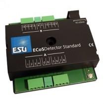 50096 ECOSDETECTOR STANDARD FEEDBACK