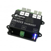 DR5033 DCC Booster 3 AMP