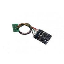 54611 ESU LOKPILOT DCC DECODER V4.0