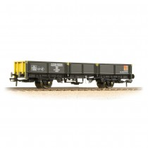 38-054 BR OCA Open Wagon BR Railfreight Distribution Sector
