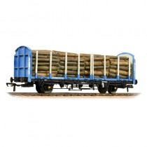 38-302 OTA TIMBER CARRIER WAGON