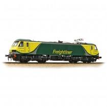 32-612 Class 90 90042 Freightliner Powerhaul OO GAUGE