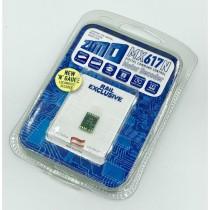 MX617N 6PIN DIRECT 13X9X2.6MM