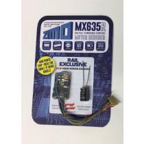 MX635R 1.8A 10 FUNCTION 8 PIN 26 X 15 X 3.5