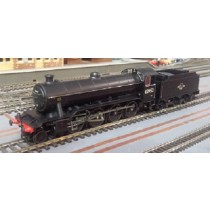63952 BR CLASS 02 LATE CREST STEP TENDER