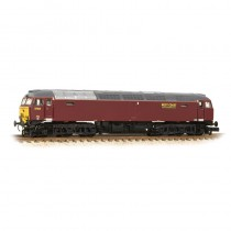 371-658 Class 57/3 57313 West Coast Railways N GAUGE