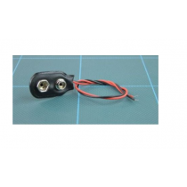 21016 PP3 Battery Lead