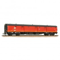 39-750 BR Mk1 TPO POT Stowage Van Post Office Red with EWS Branding