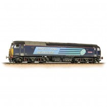 32-763A Class 57/3 57302 'Chad Varah' DRS Compass (Original) WEATHERED