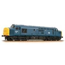 32-788 Class 37 284 BR Blue Centre Panel Headcode