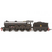 R3546 BR, B12 Class, 4-6-0, 61576, Early BR