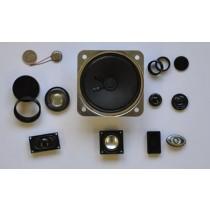 """810109 3/4"""" Speaker Baffle Kit"""