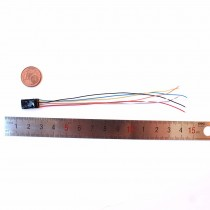 860010 SUPER SMALL 2 FUNCTION DECODER