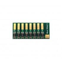 DCC LED Resistor Board (2 Pack)
