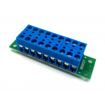 860037 Power Distribution Board 2 Inputs 8 x 2 Outputs