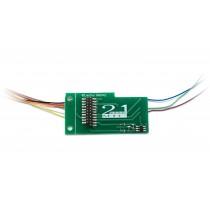 860042 21 PIN MTC TO WIRE ADAPTOR BOARD