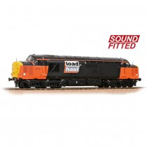 32-390SDDS CLASS 37/7 LOAD HAUL SOUND FITTED