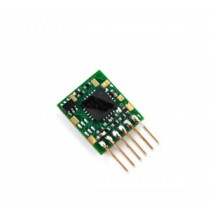 DCC93 2 FUNCTION SMALL 6 PIN DIRECT