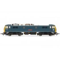 R3580 BR, Class 87, Bo-Bo, 87035 'Robert Burns' - Era 7