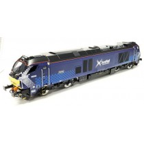 4D-022-009D Class 68 006 Daring Scotrail Late/Modified (DCC-Fitted)