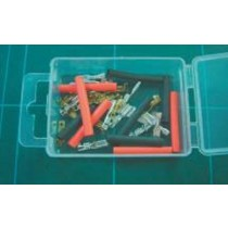 A23000 MICRO SPADE CONNECTORS 10 PACK