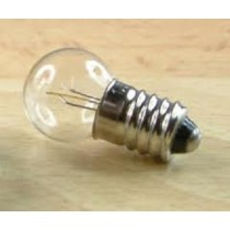 A25053 MES LAMPS 6V PACK 5