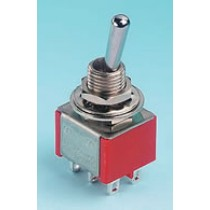 A28013 DPDT Switch - Pack of 5