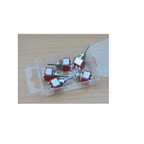 A28016 DPDT Biased Switch 5pk