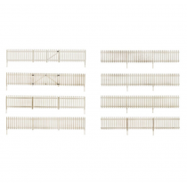 A3004 Picket Fence O Gauge