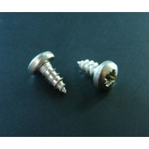 A33007 SELF TAPPING SCREW 4G X 1/4""
