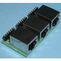 ADAP-HSI-S88-N-F RJ45 ADAPTOR FOR S88 BUS