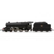R3494 CLASS BLACK 5 NO 45025 BR