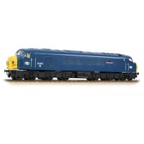 32-677BSF Class 45/0 Split Headcode 45060 'Sherwood Forester' BR Blue (with sound)