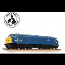 32-685SD Class 45/0 NO. 45041 'Royal Tank Regiment' BR Blue