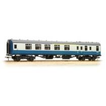 39-225A MK1 BCK BLUE & GREY
